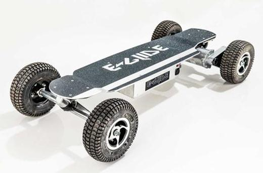 Top 10 Electric Skateboards You Can Buy in 2017