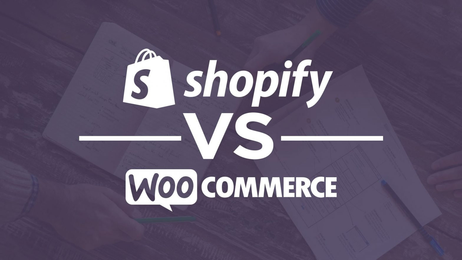 Woocommerce Vs Shopify – Who wins? (2017 Updated)