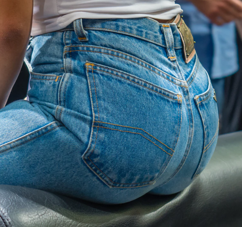 Top 5 Causes of Butt Itching