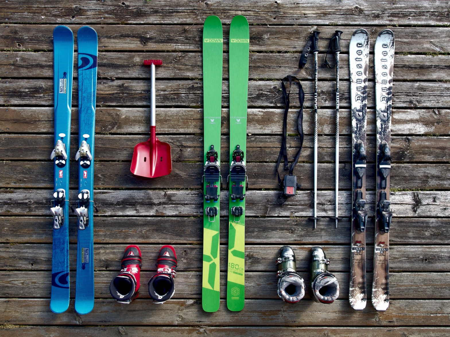 Can Your Old Ski Bindings Be Serviced?
