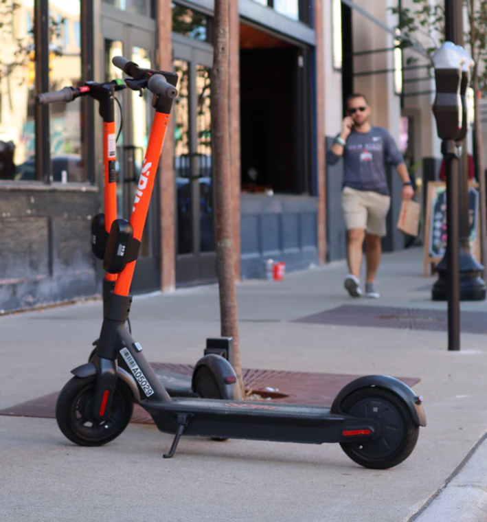 How to Make Money Charging Scooters