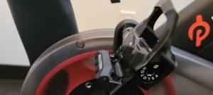 Peloton Delta Clip Pedals